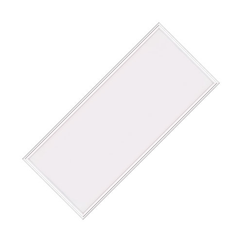 LED Flat Panel Light - 2x4 - 35W - Up to 4,836 Lumens - UL Listed - Dimmable - 3