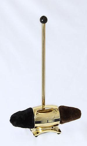 Diplomat Brass