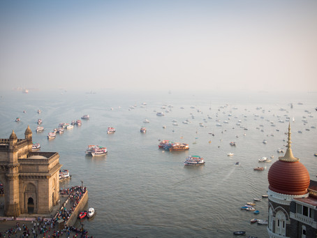 Mumbai becomes member of C40 cities climate change group