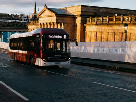 Clean Bus Europe Platform joins forces with Sustainable-Bus in new content collaboration