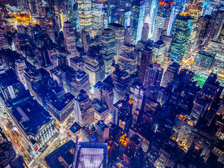 Are Smart Cities Still A Smart Bet Amid 'Urban Flight' And The Pandemic?