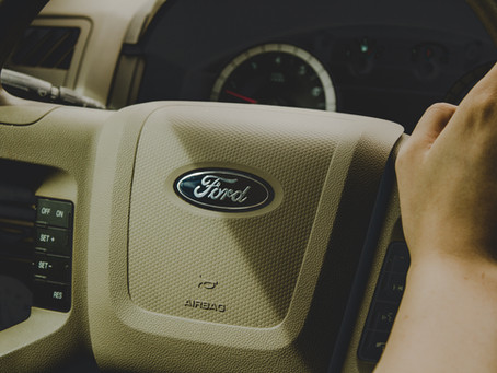 Ford joins global initiative to promote responsible mining