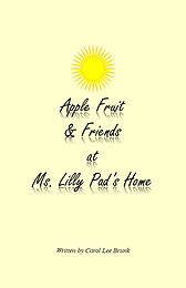 Apple_Fruit_and_Friends_at_Ms._Lilly_Pad
