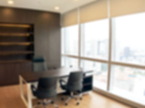 commercial office interior design renovation