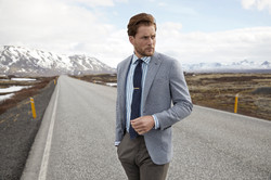 Brooks Brothers Feature