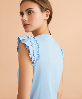 Detail Fashion E-Commerce