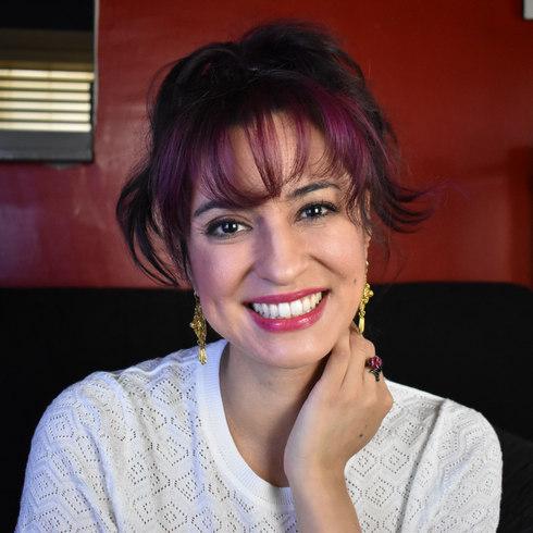 Angelina DelCarmen Headshot