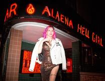 Vocal Artist Alaena