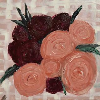 Soft Sweet Rose