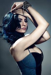 Charetta Portfolio Promo Pic