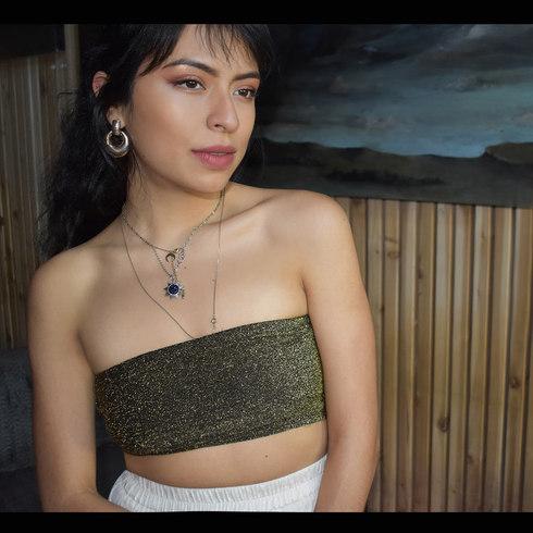 Vocalist Natalia Bravo Promo PIc