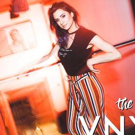 The Vnyl NYC Promo Pics