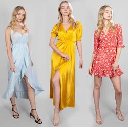 Roam Clothing Promo Pictures