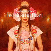 Album Cover_Fire Beating Heart