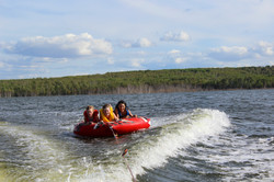 Tubing - All Camps