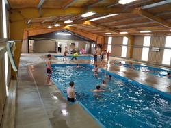 Rec Swimming - All Camps