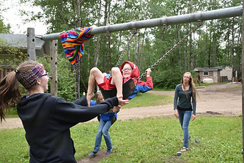 Kenosee Lake Bible Camp is the Most Fun Summer Camp