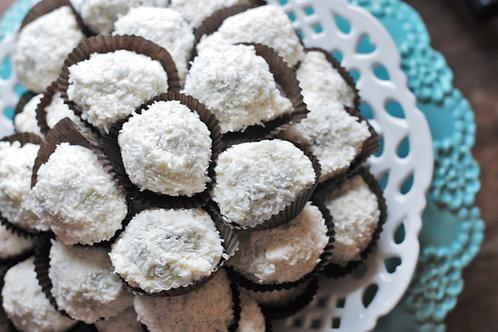 Coconut Bunnytails