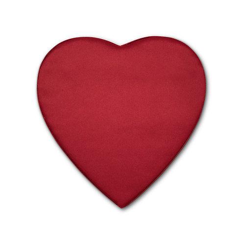 Sea Salt Caramel Mini Hearts