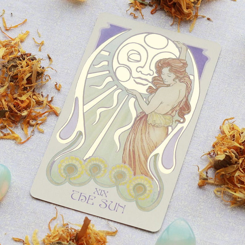 Card Reading (Connection)