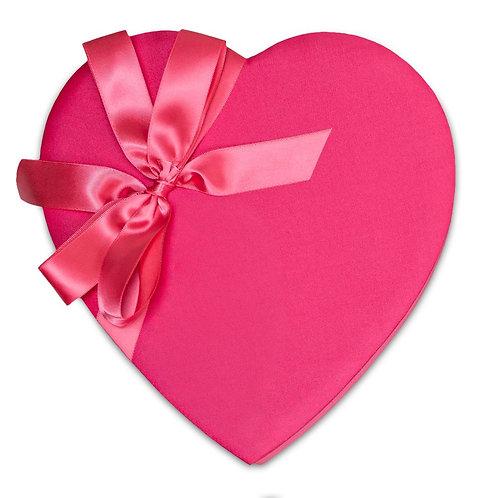 13-pc Pink Valentine Heart