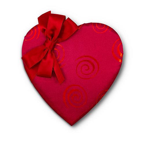 27-pc Valentine's Heart