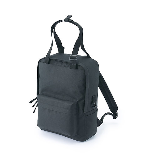Less Tiring Water Repellent Backpack with Adjustable Handles A4