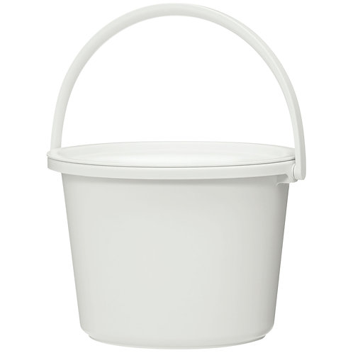 PP Bucket with Lid