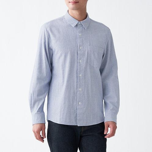 Indian Cotton Double Gauze Shirt