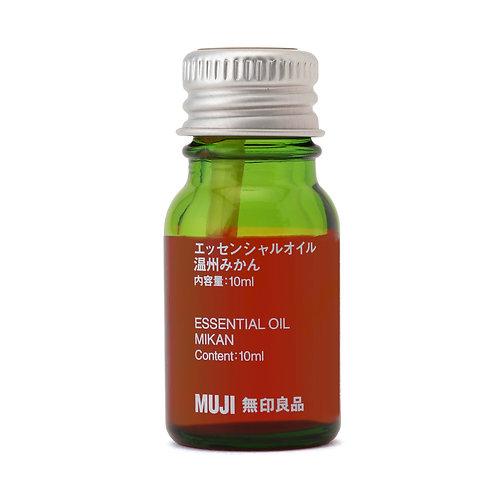 Essential Oil - Mikan (10mL)