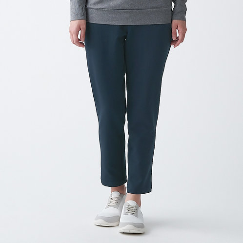 4-Way Stretched Quick Dry Tapered Pants