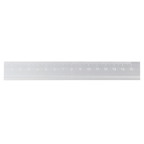 Aluminum Ruler 15cm