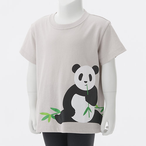 Indian Cotton Jersey Printed T-Shirt (Baby)