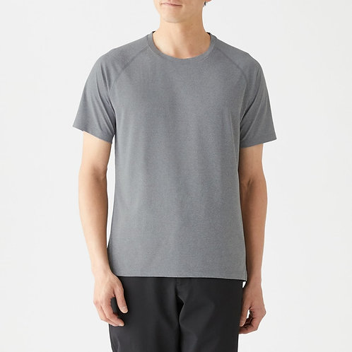 Quick Dry UV Protection Short Sleeve T-Shirt
