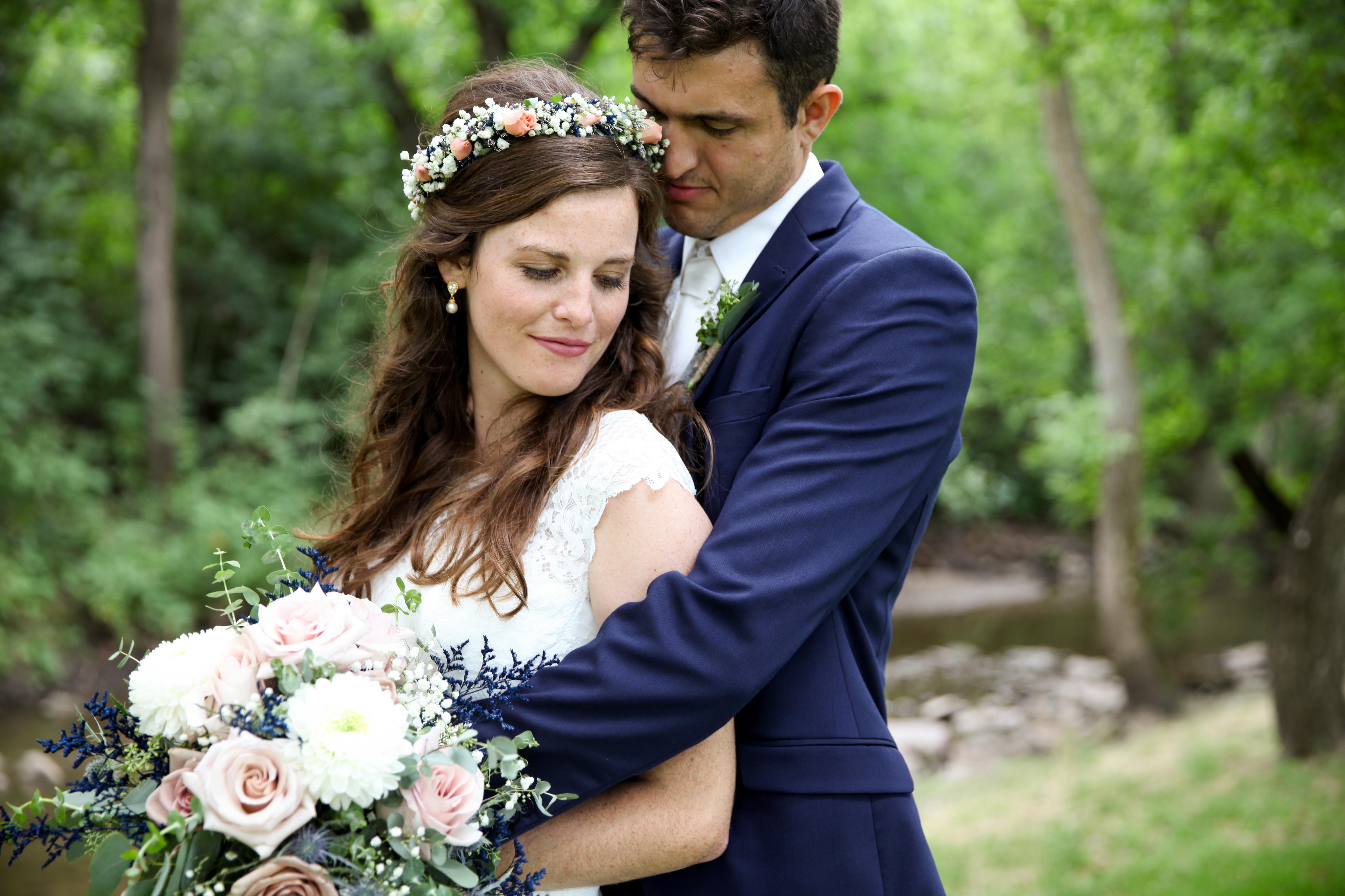 Engagement + Wedding Photography