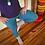 Thumbnail: Kristi Yoga Socks