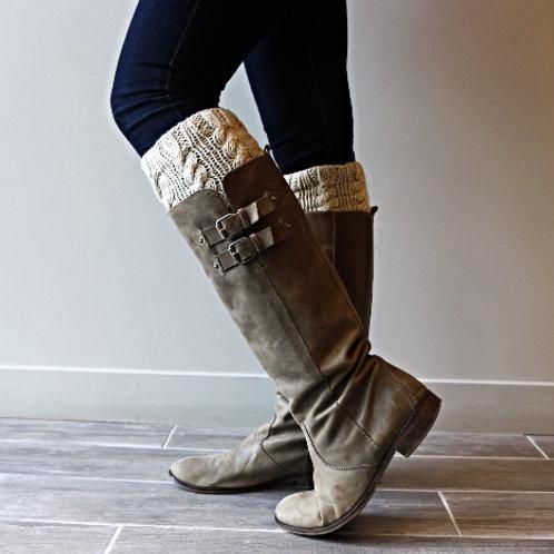 Dahlia Boot-Cuffs