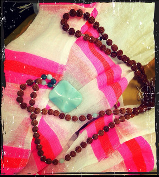 For the Love of Mala