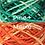 Thumbnail: Feathered Lake Capelet Knit Kit