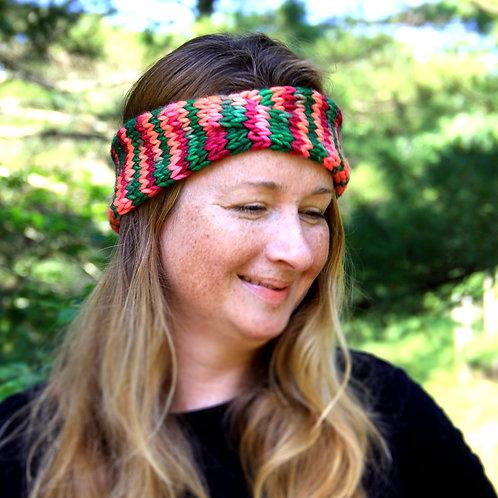 Marnie Ear Warmer Knit Kit