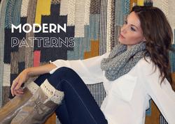 Modern Knitting Patterns