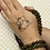 Thumbnail: Yoga + Yarn Temporary Tattoos