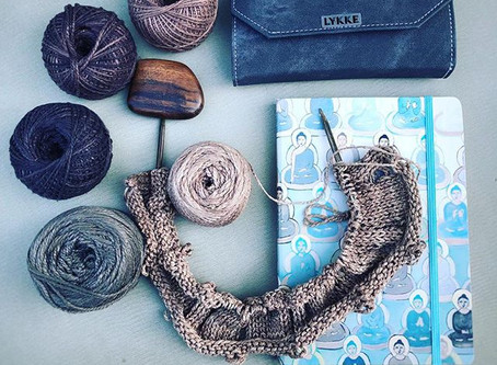 How to knit intuitively. You got this!