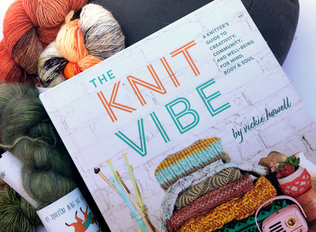 The Knit Vibe is Real