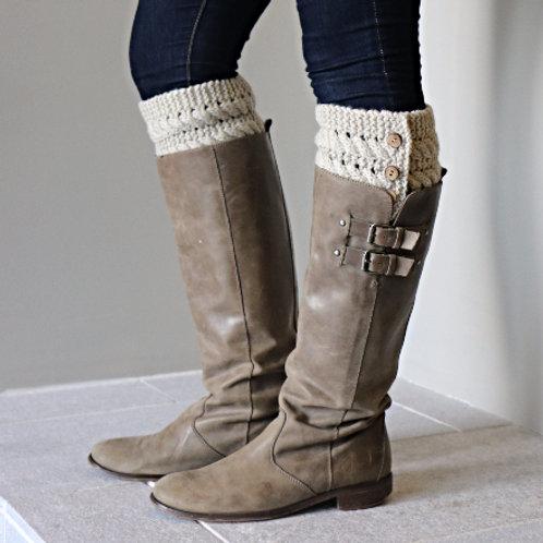 Marlie Boot-Cuffs