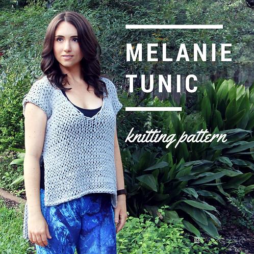 Melanie Tunic
