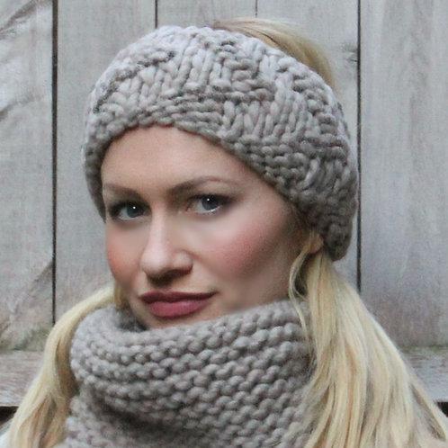 Mathilde Ear Warmer