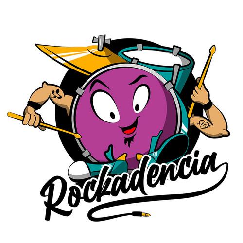 Logo Rockadencia