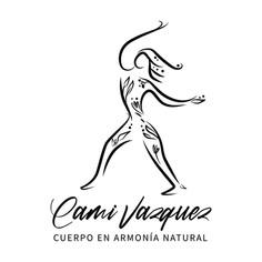 Isologo Cami Vazquez