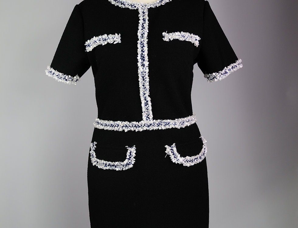 Kleid Coco